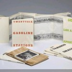 Edward Ruscha: Twenty-six Gasoline Stations (1963)