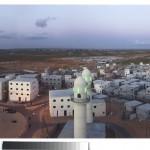 [CRIMESCAPES] Panorama, Urban Warfare Training Center, Tze'elim – Shai Kremer