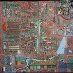Frank Lloyd Wright's Broadacre City