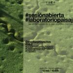 10FEB 16:00 Aula 1N5 // @paisajeMPAA // lab#02 paisaje: [LAS DIMENSIONES DE LO REAL: NORMANDÍA] // sesión abierta
